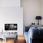 高端大气现代时尚住宅欣赏客厅陈设