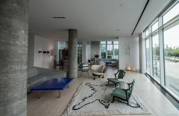 现代风格住宅设计图片