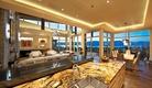现代奢华别墅设计套图厨房吊顶