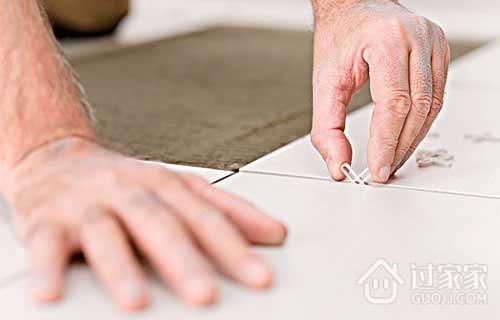 填缝剂施工工艺及施工注意事项