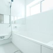 67平日式风格别墅欣赏卫生间设计