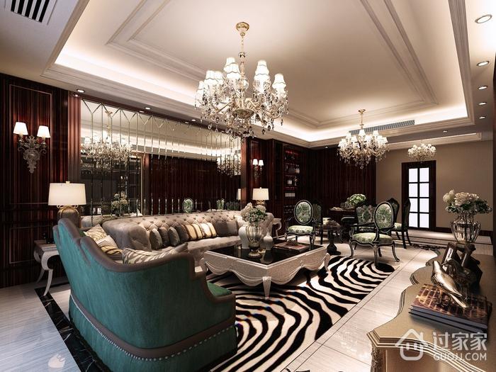 古典新古典住宅欣赏