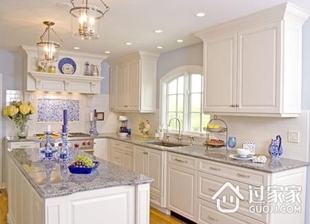 厨房装修设计五大常识