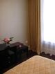 欧式风格复式楼卧室窗帘