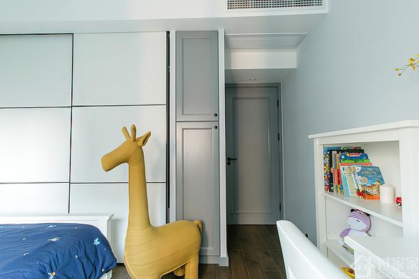 【臻品案例鉴赏】第48期「舒适系」——令人惊叹的空间规划术