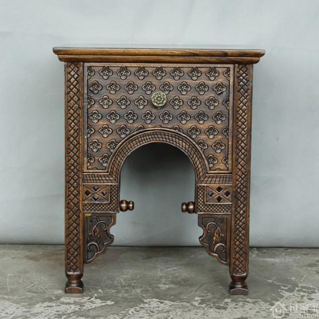 注意这些东南亚风格的装修注意事项,装出质朴自然的风格