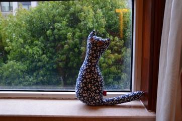 美式乡村风格住宅欣赏飘窗