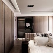 简约白色原味空间设计卧室