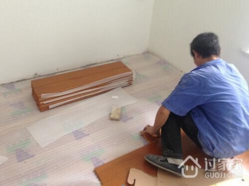 装修经验分享:地板安装需要注意的十大问题