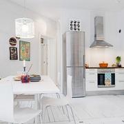 40平简约空间大改造欣赏餐厅