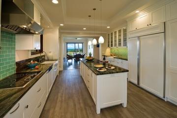 混搭装饰设计住宅欣赏厨房陈设