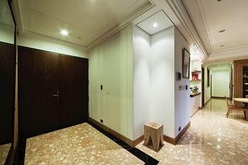 欧式风格设计效果图大全欣赏入户厅设计
