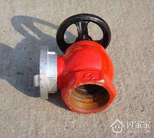消防栓的使用小方法