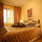 地中海风格家居设计次卧