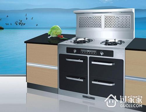 集成厨房电器有什么缺点?