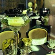 新古典风设计图酒杯
