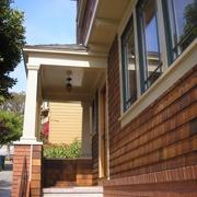 别墅入室小阳台