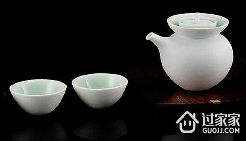 青瓷茶具保养 青瓷茶具报价