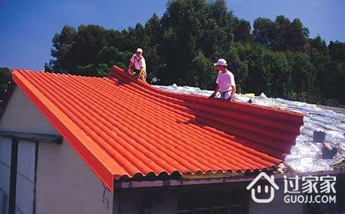 屋面瓦怎么施工 屋面瓦施工工艺介绍