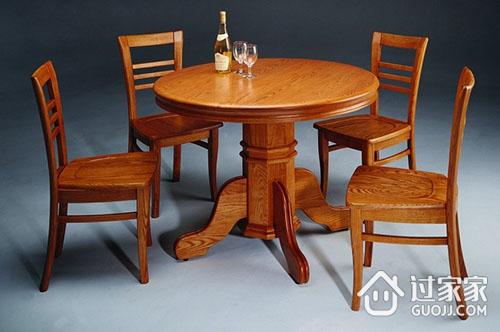 如何选购合适的餐桌椅
