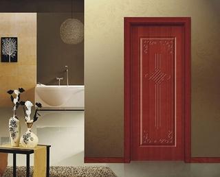 室内木门的特点以及选购技巧