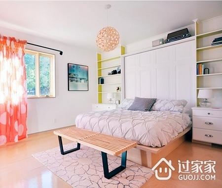 卧室装修设计五大要点