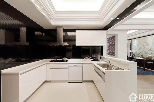 """5种厨房装修风格搭配不同的厨房电器 """"纠结患者""""不再纠结"""