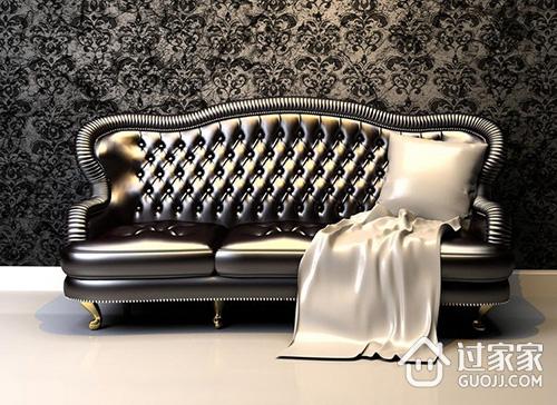 欧式沙发搭配小技巧