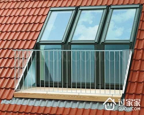 天窗选购须考虑的五大因素