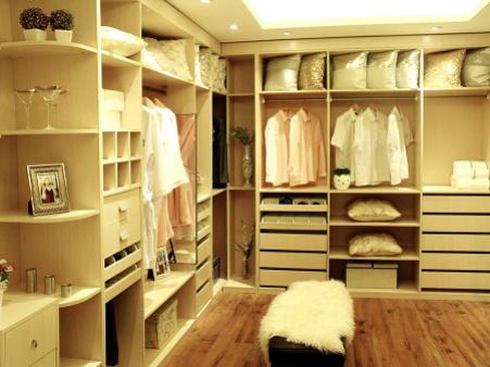 整体衣柜十大排名都在这里啦!快来看看吧!