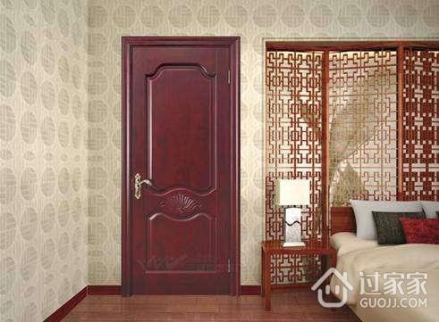 实木复合门与实木生态门的区别