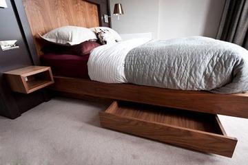 床底放一样东西必定破财,一定要知道!