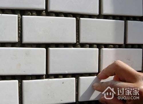 瓷砖粘接剂施工注意事项