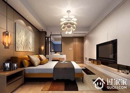卧室设计五大基本原则