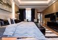 108平简约风格复式楼欣赏卧室