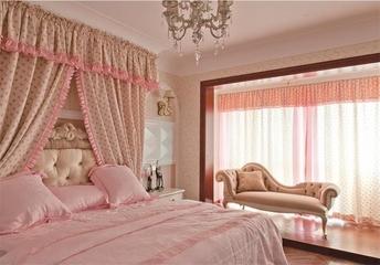美式风格雅致住宅欣赏儿童房设计