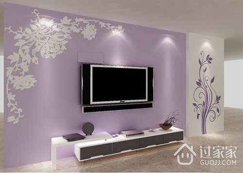 硅藻泥电视背景墙的施工方法