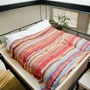 现代迷你跃层公寓欣赏卧室