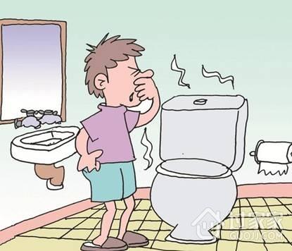 卫生间除臭方法 让你拉便便也享受