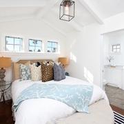 现代住宅套图设计效果套图卧室效果