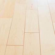 67平日式风格别墅欣赏地板