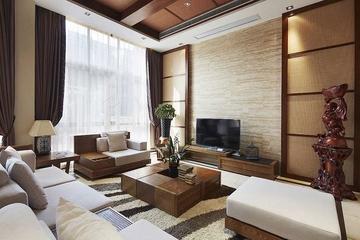 东南亚风格别墅欣赏