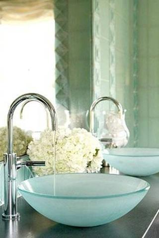 清洁保养之10个浴室洁净细节