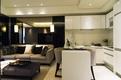 现代风格优雅住宅餐桌椅