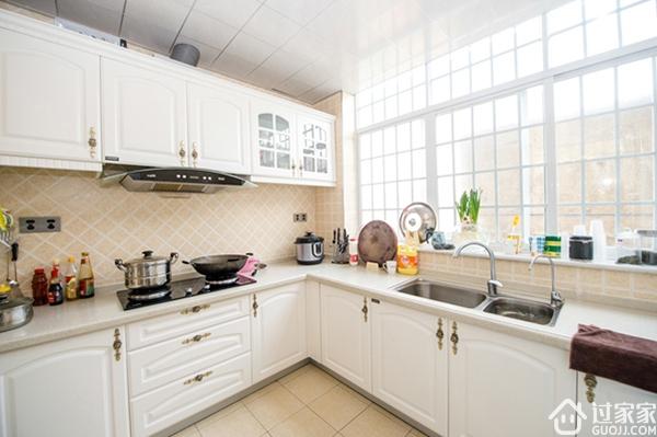 想要装修开放式厨房的朋友注意了,以下文章内容可以帮到你!