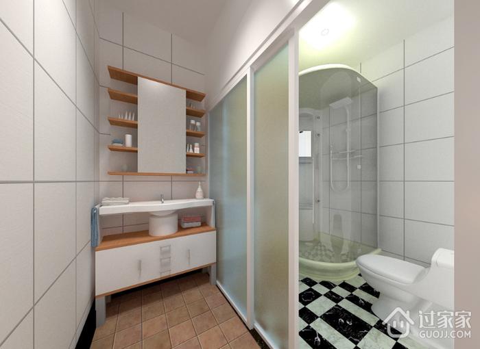 二手房卫生间改造费用