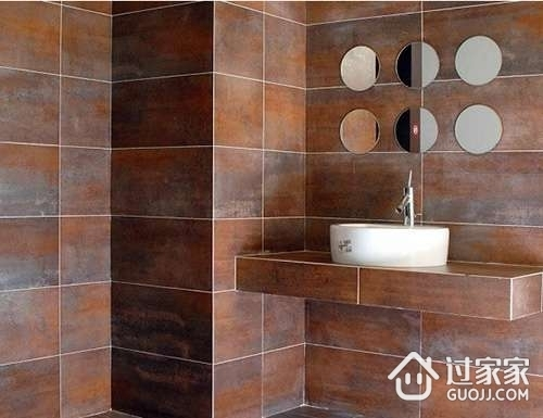 家居装修之釉面砖铺贴注意事项