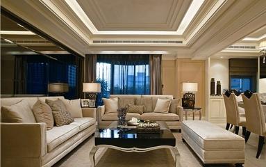 优雅新古典住宅欣赏