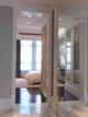 新古典住宅效果图卧室门