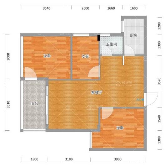 【臻品案例鉴赏】第62期「舒适系」——自然精致的现代简约之家